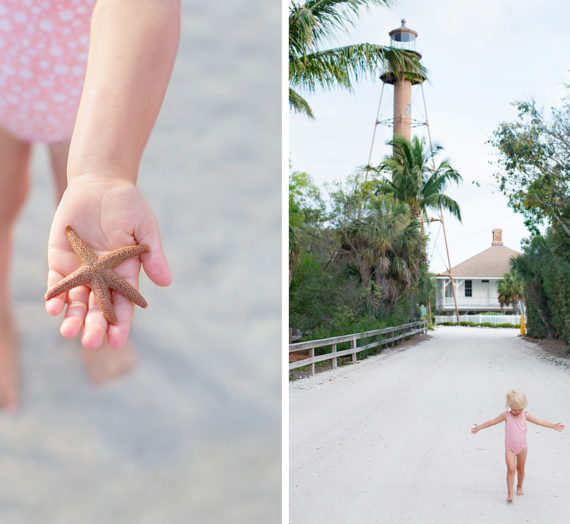 Captiva and Sanibel Islands